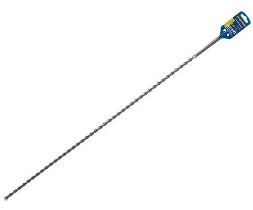 Бур по бетону SDS-plus ПРАКТИКА, 10х800 мм