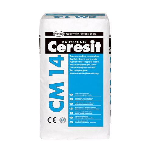 Клей плиточный Ceresit Extra CM-14, 25 кг