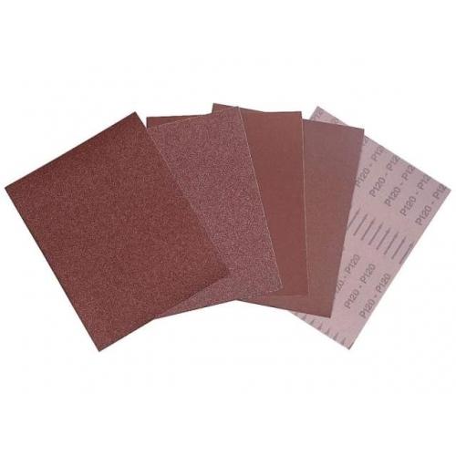 Бумага шлифовальная 888 (Р80, 230х280 мм)