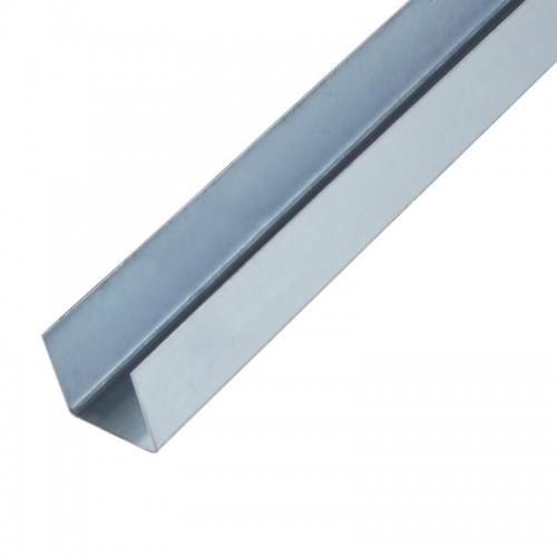 Профиль потолочный направляющий ППН GYPROC, 28*27*3000 мм