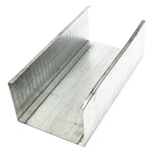 Профиль стоечный ПС GYPROC, 75*40*3000 мм