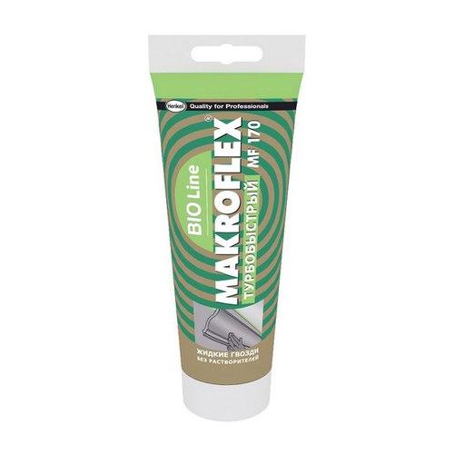 Жидкие гвозди MAKROFLEX MF170, 250 г