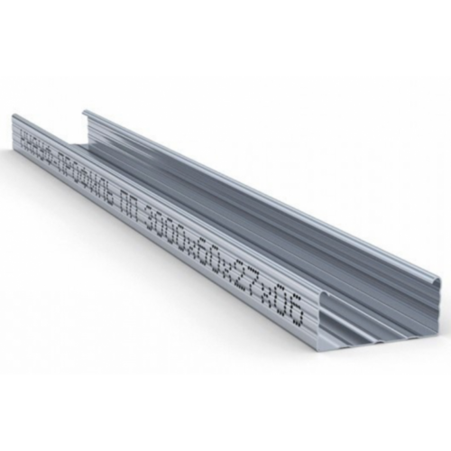 Профиль потолочный KNAUF, 60*27*3000*0,6 мм